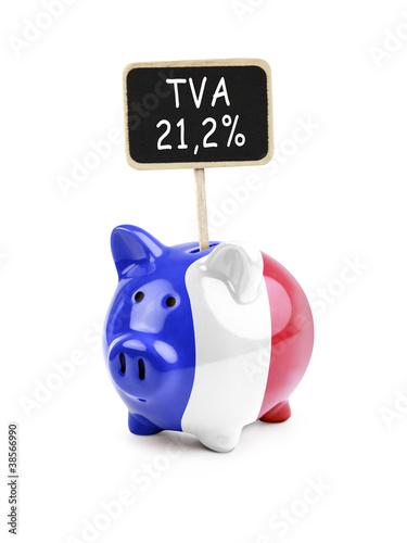 poster of Augmentation TVA
