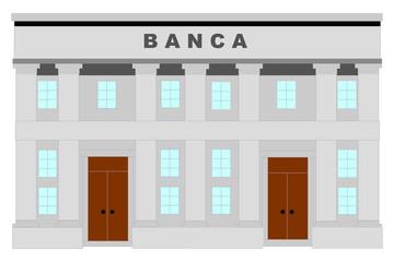 Banca - Istituto di credito