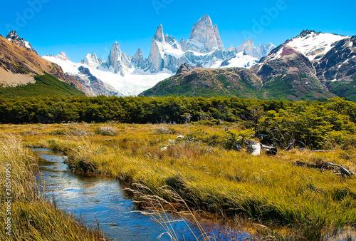 Fototapeten,südamerika,argentine,landschaft,natur