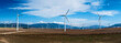 Windmills in summer landscape of Andalucia, Spain, Europe - 38572799