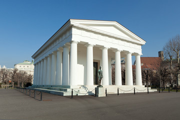 Theseustempel Wien