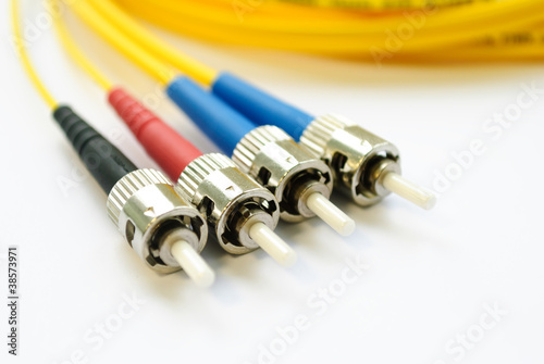 optical connectors