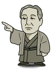 Yukichi Fukuzawa - The future