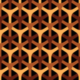 Background geometric vector beige brown
