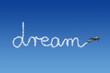 dream Himmelsschreiber