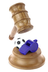 Sport and justice