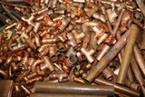 Metallschrott Kupfer