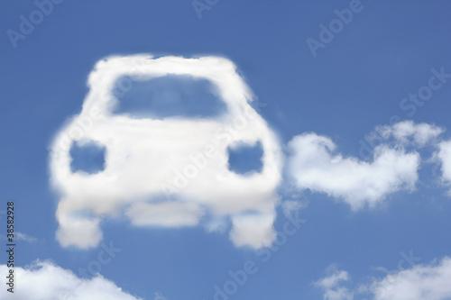 Fototapeten,autos,traumauto,wolken,wolken