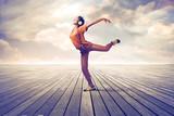 Fototapety Dance