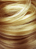 dark blond hair texture background