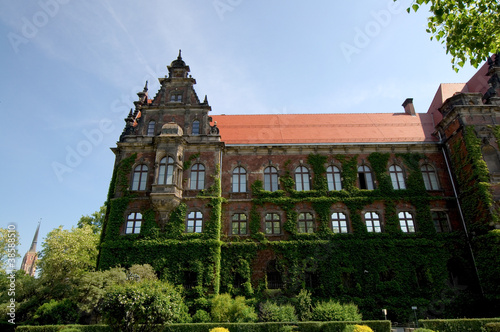 Nationalmuseum - Bresau - Polen