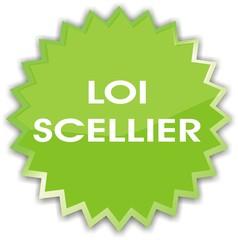 étiquette loi scellier