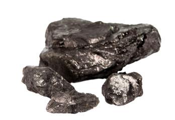 coal isolated