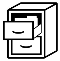Archiv-Icon