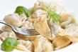 Boiled Ravioli