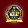 V.I.P. - Design