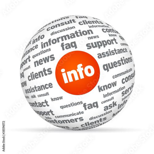 Info Sphere