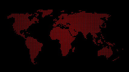 global bombing