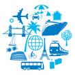 Reisen und Transport