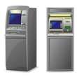 atm vector illustration
