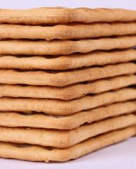 galletas apiladas