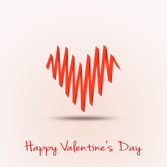 Valentinskarte XIII