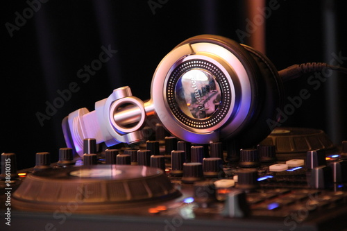DJ Equipment 1