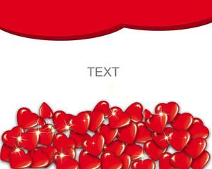 Confetti di S. Valentino