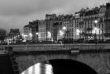 Quai Saint Michel - Paris