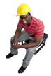 Man Construction Worker