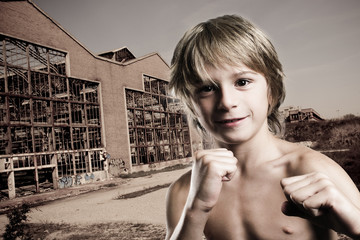 demolitore - demolition boy