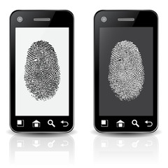 PHONE FINGERPRINT