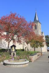 Eglise de Sarthe