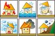 災害住宅6種 - 38627929