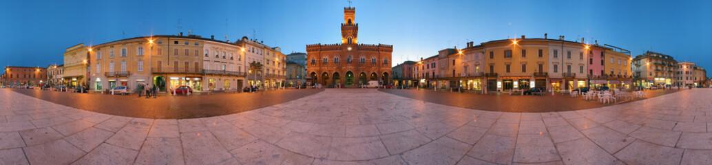 Casalmaggiore, Cremona a 360 gradi