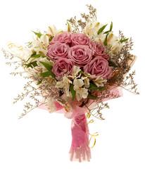 bouquet of flowers 02