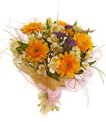 букет цветов 07