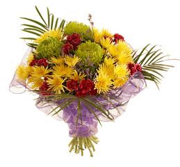 букет цветов 03