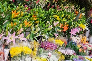 Fioraio fiori
