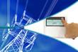 Concept zip chauffage clim électrique
