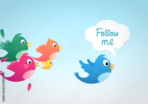 Suivez-moi