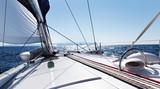 Fototapety yacht_7