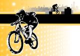 passion of the biking