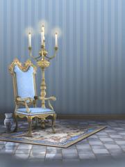 Luxury Interior Background