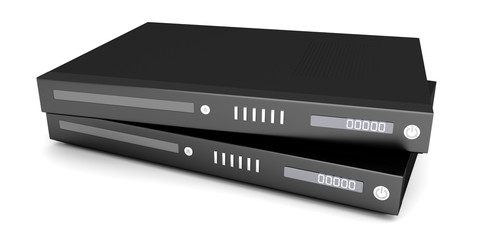 Blue-ray Player
