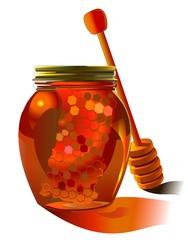 honey buckwheat