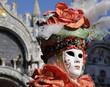 Venice Carnival VI