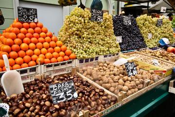 Frutta e Verdura dal Verduriere