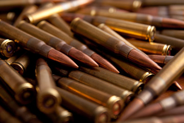 Military bullets