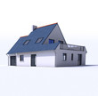 French house, real estate 11